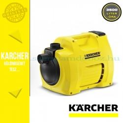 Karcher BP 3 Garden Kerti szivattyú
