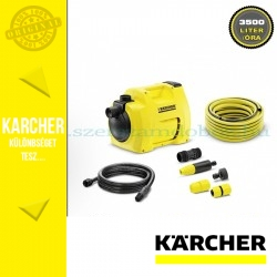 Karcher BP 3 Garden Set Plus Kerti szivattyú