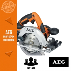 AEG BKS 18 LI-302C Akkus körfűrész