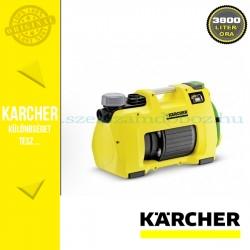 Karcher BP 4 Home & Garden eco!ogic Házi vízmű
