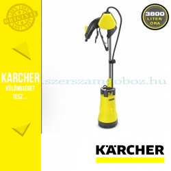 Karcher BP 1 Barrel Hordószivattyú