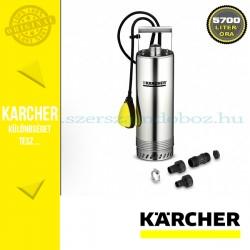 Karcher BP 2 Cistern Nagynyomású merülő szivattyú