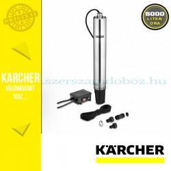 Karcher BP 6 Deep Well Nagynyomású merülő szivattyú