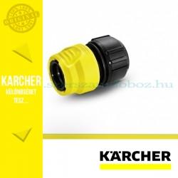 Karcher Univerzális tömlőcsatlakozó, vízstoppos