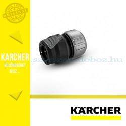 Karcher Premium Univerzális tömlőcsatlakozó, vízstoppos