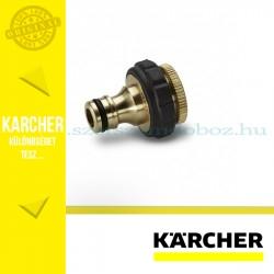 Karcher Réz Csapcsatlakozó G3/4, G1/2 szűkítővel