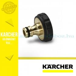 Karcher Réz Csapcsatlakozó G1