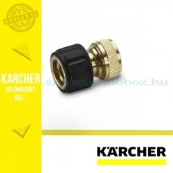 """Karcher Réz tömlőcsatlakozó 1/2"""", 5/8"""""""