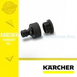 Karcher Csapcsatlakozó G1, G3/4 szűkítővel