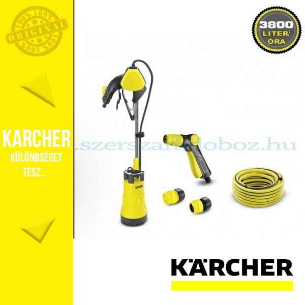 Karcher BP 1 Barrel Set Hordószivattyú