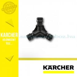 Karcher 3-utas csatlakozó