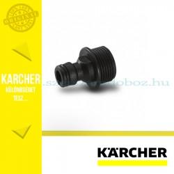 """Karcher Készülékcsatlakozó G 3/4"""""""