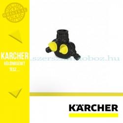 Karcher 2-utas elosztó