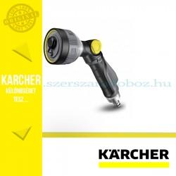 Karcher Premium Fém multifunkciós locsolópisztoly