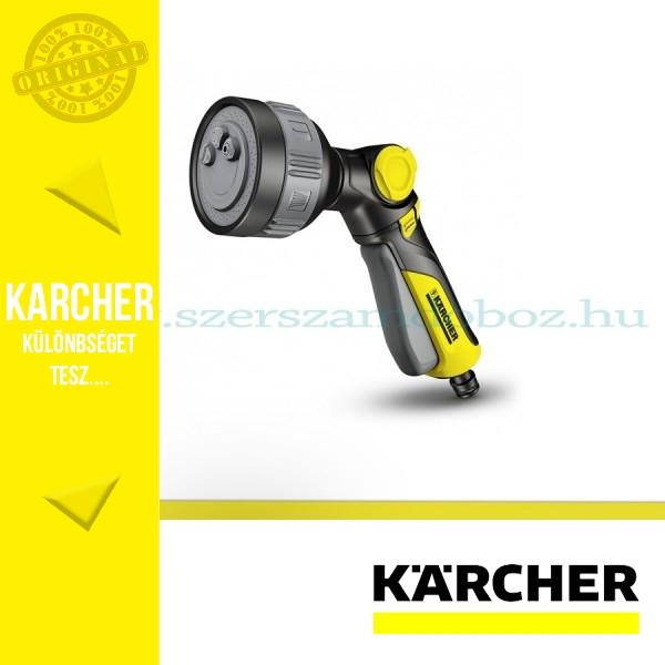 Karcher Plus Multifunkciós locsolópisztoly