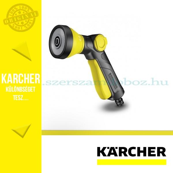 Karcher Multifunkciós locsolópisztoly