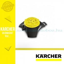 Karcher MS 100 Multifunkciós felületi esőztető, 6 állásos