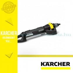 Karcher OS 5.320 SV Négyszög alakú esőztető