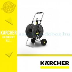 Karcher HT 80 M Fém Tömlőkocsi