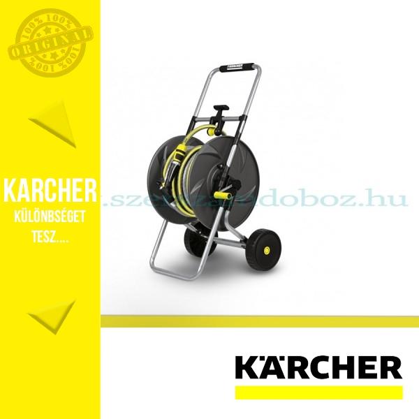 Karcher HT 80 M / Kit Fém Tömlőkocsi