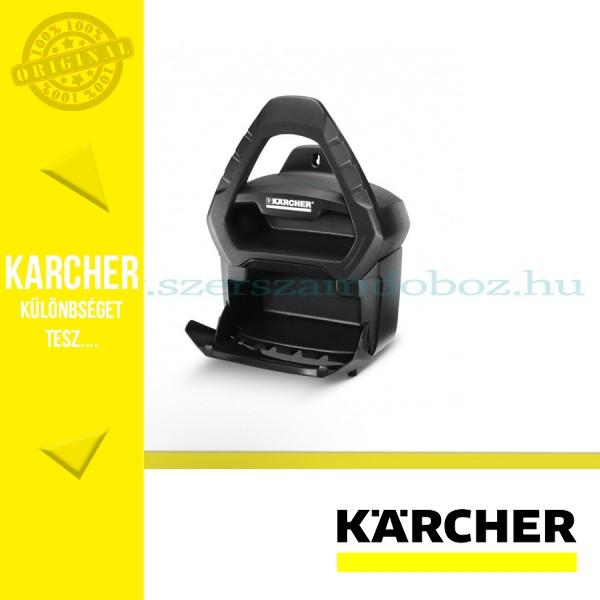 Karcher Premium Tömlőtartó dobozzal
