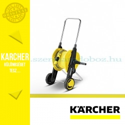 "Karcher HT 3.420 Kit 1/2"" Tömlőkocsi"