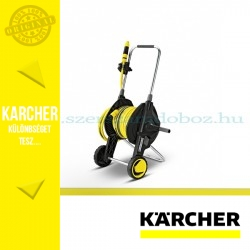 "Karcher HT 4.520 Kit 1/2"" Tömlőkocsi"