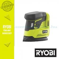 Ryobi R18PS-0 Akkus rezgőcsiszoló