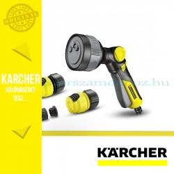 Karcher Multifunkciós locsolópisztoly készlet