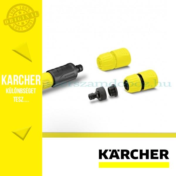Karcher Öntözőfej készlet