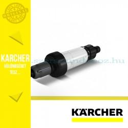 Karcher Részecskeszűrő