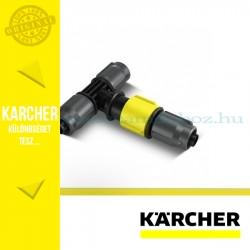Karcher T-idom szabályzóval