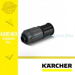 Karcher Tömlővég