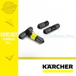 Karcher Tömlő csatlakozó szett