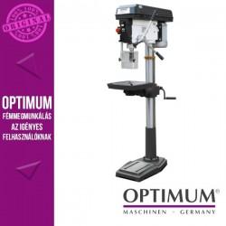OPTIMUM OPTIdrill DQ 32 Asztali- és oszlopos fúrógép