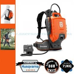 Husqvarna BLI520X 36V Háti akkumulátor 14,4 Ah