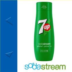 SodaStream 7Up szörp 440 ml