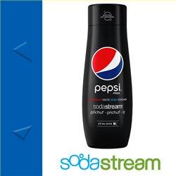 SODASTREAM Pepsi Max szörp 440 ml