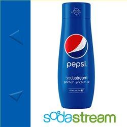 SODASTREAM Pepsi szörp 440 ml