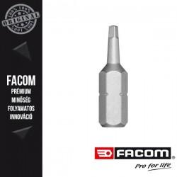 """FACOM Csavarozó bit, Robertson, 6x25mm, 2"""""""