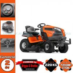 Husqvarna TS 346 Kerti traktor