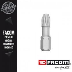 FACOM Csavarozó bit, pozidrív, PZ2 x 25mm