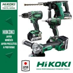 Hitachi (HiKOKI) KC18DG4L Akkus csomag 18V Li-ion