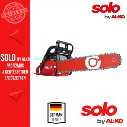 """solo by AL-KO 652 38cm (.325"""") Benzines láncfűrész"""