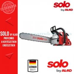 """solo by AL-KO 665 40cm (3/8"""") Benzines láncfűrész"""