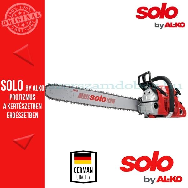 """solo by AL-KO 681 50cm (3/8"""") Benzines láncfűrész"""