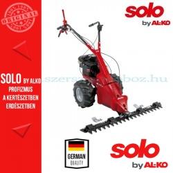 solo by AL-KO BM 5001-R II Homlokgerendás fűnyíró