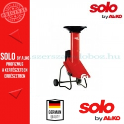 solo by AL-KO TCS Duotec 2500 Komposztaprító