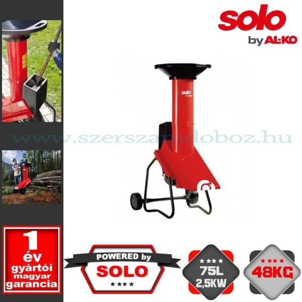 solo by AL-KO Komposztaprítók