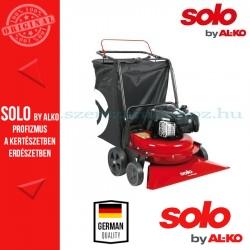 solo by AL-KO 750 P Benzines lombszívó